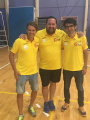 Nueva temporada con el Club Voleibol Eivissa